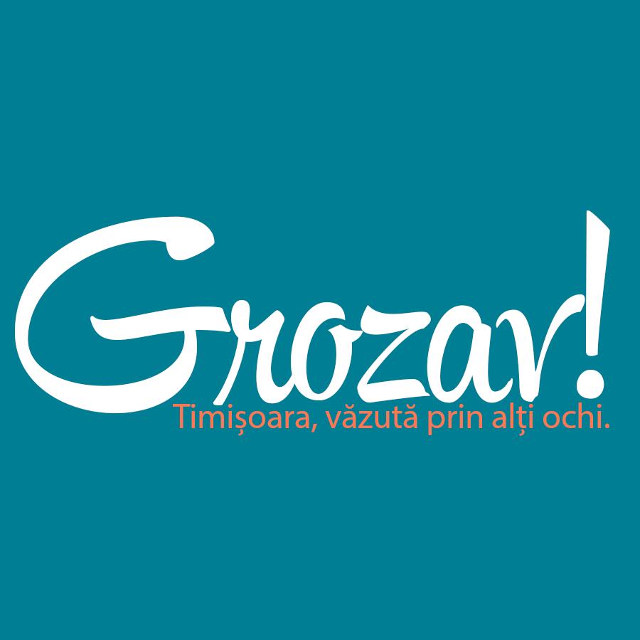Logo Grozav.org