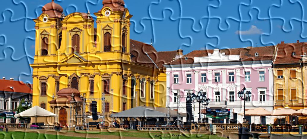 Puzzle - Cum a inceput totul.