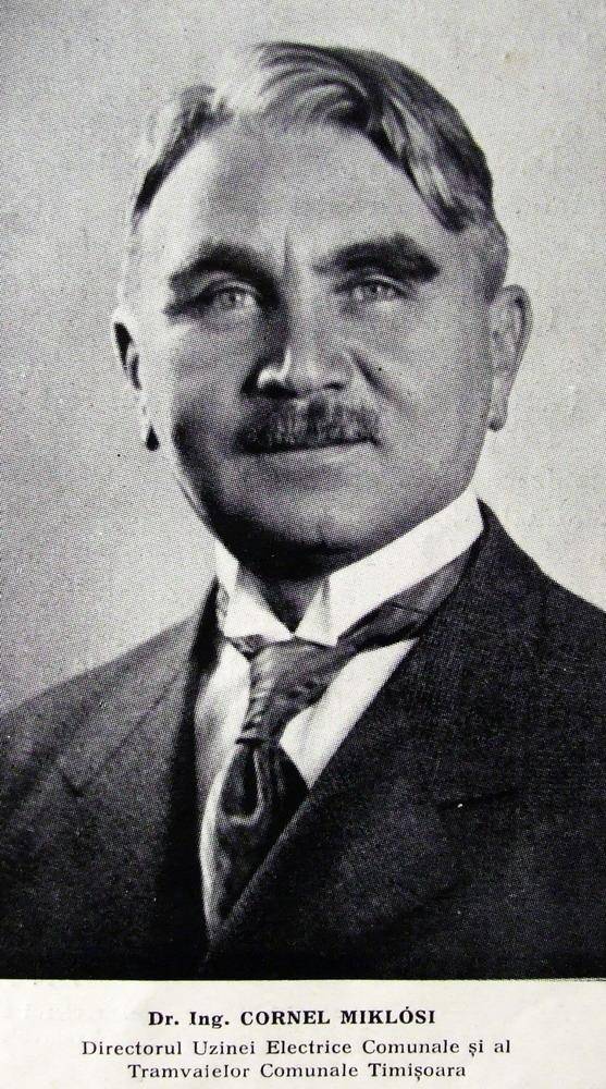 Corneliu Miklosi