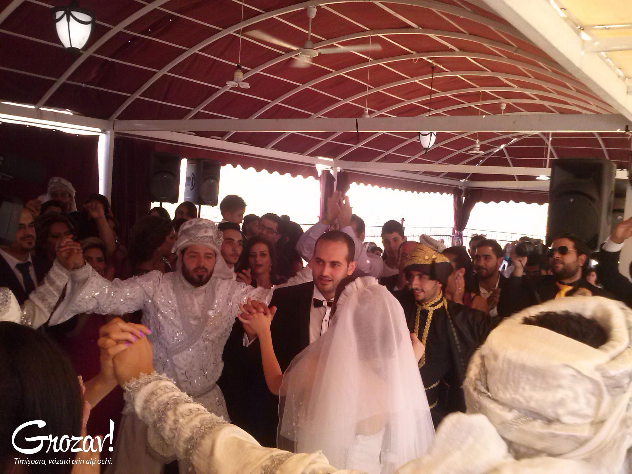 Nunta Durza in Liban