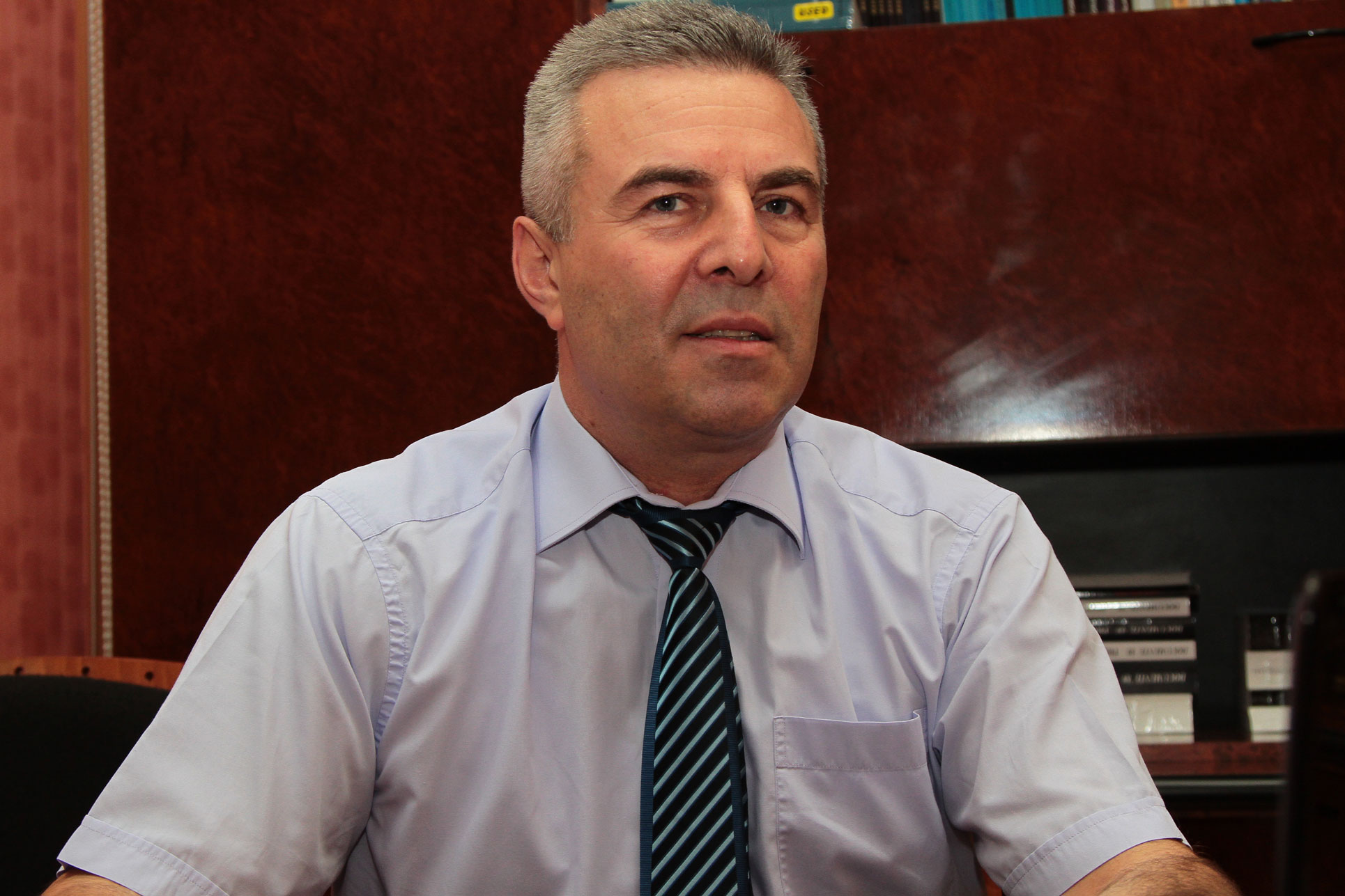 Interviu Ioan Bala Director Penitenciar Popa Sapca
