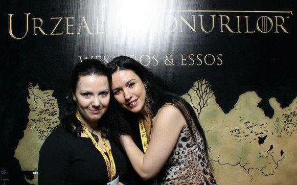 Miriam si Ioana