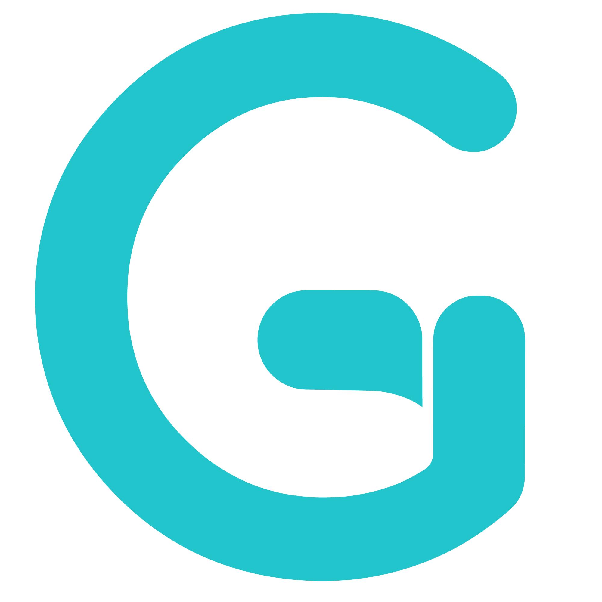 Grozav.org Logo Favicon
